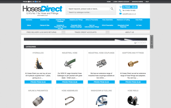 Hoses Direct