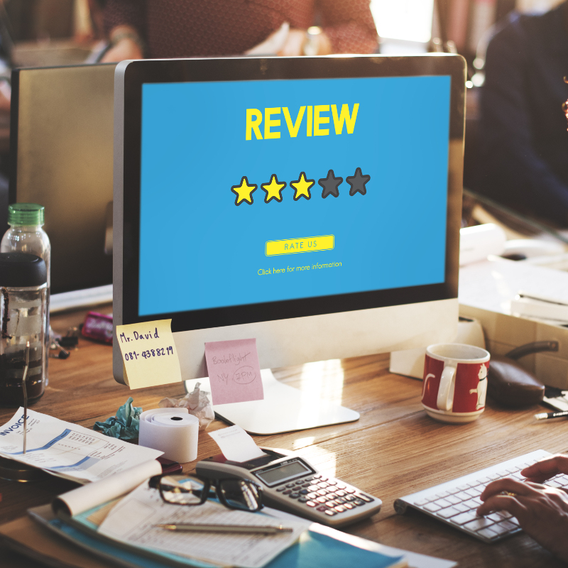 How to Get Reviews – Ecommerce Tips | Pace